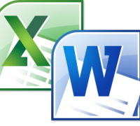 EXCELWORD